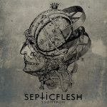 Cover - Septicflesh – Esoptron (Re-Release)