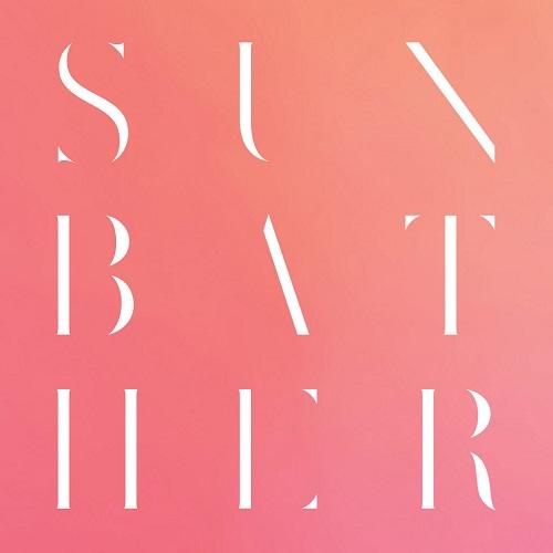 Deafheaven - Sunbather - Cover