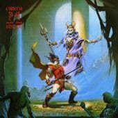 Cirith Ungol - King Of The Dead - CD-Cover