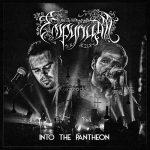 Cover - Empyrium – Into The Pantheon