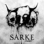 Cover - Sarke – Aruagint