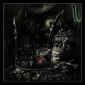Watain - The Wild Hunt - CD-Cover