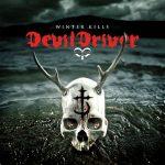 Cover - DevilDriver – Winter Kills