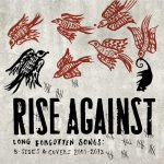 Cover - Rise Against – Long Forgotten Songs: B-Sides & Covers 2000-2013