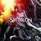 Satyricon - Satyricon - CD-Cover