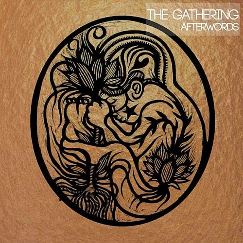 The Gathering - Afterwords - Cover