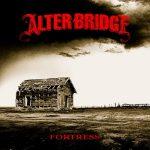 Cover - Alter Bridge – Fortress