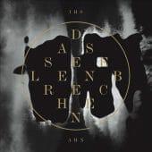 Ihsahn - Das Seelenbrechen - CD-Cover