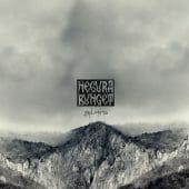 Negura Bunget - Gînd A-Prins (Single) - CD-Cover