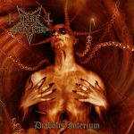Cover - Dark Funeral – Diabolis Interium (Re-Release)