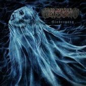 Blutnebel - Niedergang - CD-Cover