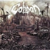 Caliban - Ghost Empire - CD-Cover