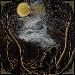 Cover - Woods Of Desolation – As The Stars