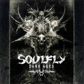 Soulfly - Dark Ages - CD-Cover