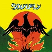 Soulfly - Primitive - CD-Cover