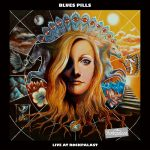 Cover - Blues Pills – Live At Rockpalast (EP)
