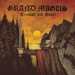 Cover - Grand Magus – Triumph And Power