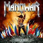 Cover - Manowar – Kings Of Metal MMXIV