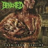 Benighted - Carnivore Sublime - CD-Cover