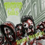Cover - Torment Of Souls – Zombie Barbecue
