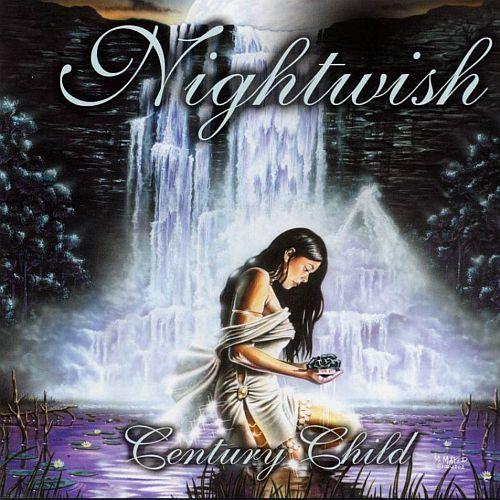 Nightwish - Century Child - Cover