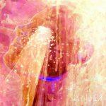Cover - Lantlôs – Melting Sun