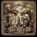 Cover - Equilibrium – Waldschrein