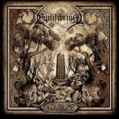 Equilibrium - Waldschrein (EP) - CD-Cover