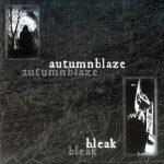 Cover - Autumnblaze – Bleak