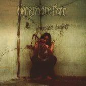 Decembre Noir - A Discouraged Believer - CD-Cover