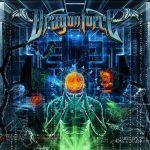 Cover - DragonForce – Maximum Overload