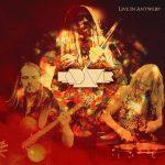 Cover - Kadavar – Live In Antwerp
