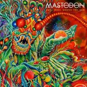Mastodon - Once More 'Round The Sun - CD-Cover