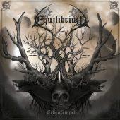 Equilibrium - Erdentempel - CD-Cover