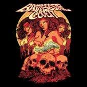 Brimstone Coven - Brimstone Coven - CD-Cover