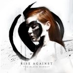 Cover - Rise Against – The Black Market