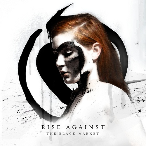 Rise Against - The Black Market - Cover