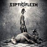Cover - Septicflesh – Titan