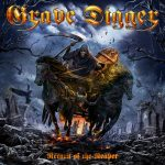 Cover - Grave Digger – Return Of The Reaper