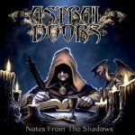 Cover - Astral Doors – Notes From The Shadows