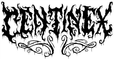 Centinex Logo black