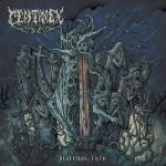 Cover - Centinex – Redeeming Filth