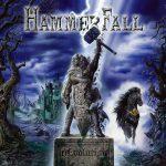 Cover - Hammerfall – (r)Evolution