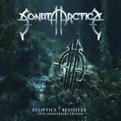 Sonata Arctica - Ecliptica Revisited: 15th Anniversary Edition - CD-Cover