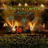 Transatlantic - KaLIVEoscope - CD-Cover