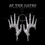 Cover - At The Gates – At War With Reality