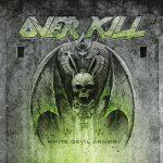 Cover - Overkill – White Devil Armory