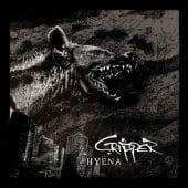 Cripper - Hyëna - CD-Cover