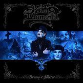 King Diamond - Dreams Of Horror - CD-Cover