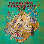 Cover - Cavalera Conspiracy – Pandemonium